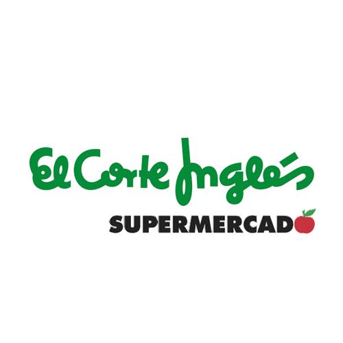 Supermercados – El Corte Inglés